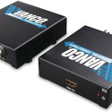 Vanco HDMI Over Coaxial Cable Extender