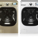 LG Washers & Dryers Sing The Blues When They're Sick