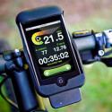 LiveRider Bike Computer – Just Add An iPhone Or iPod Touch