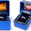 Multimedia Ring Box Makes Your Wedding Proposal Even Cheesier