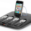 Griffin PartyDock Turns Your iPhone Into A Mutliplayer Gaming Console