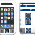 R2-D2 iPhone Hard Case With Sculpted Details – Who Says You Need An Actual Droid?