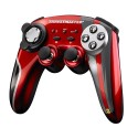 Win A Limited Edition Ferrari Wireless Gamepad For Your PC And PS3!