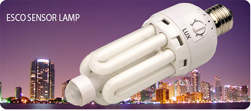 Esco Sensor Lamp (Image courtesy KJ Global Ltd.)