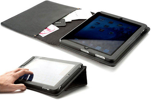 Booq Boa Folio iPad Case (Image courtesy Booq)