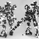 Bowei Robotic Building Blocks