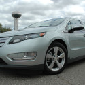 Hands-On With The Chevy Volt