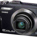 Casio's New EXILIM EX-H20G Hybrid GPS Camera Lets You Geotag Indoors