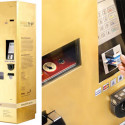 GOLD to go ATMs Are Coming To The US