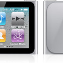 Apple's New Touchscreen iPod nano Loses Video Playback And Camera – Will Probably Not Be Missed