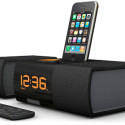 XtremeMac Luna SST Alarm Clock Has A Detachable Speaker To Jar You Awake In Stereo Sound