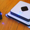 BotJunkie Reviews The Evolution Robotics Mint Sweeper