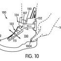 Nike Patents Self-Lacing Shoes From 'Back To The Future'