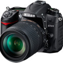 Nikon Reveals The D7000