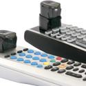 Pop-up Microlite Illuminates Old-Timey Remotes