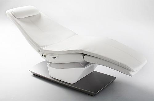 Panasonic yasumi Relax Chair (Image courtesy Panasonic)