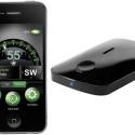 Cobra's iRadar Is iPhone Friendly