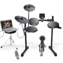 Alesis Announces DM6 USB Express Drum Kit