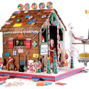 All Of My Christmas Wishes Have Already Come True – Neiman Marcus Now Selling A $15,000 Edible Gingerbread House