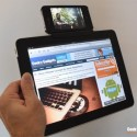Add Multitasking And A Camera To Your iPad