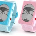 KWID Hourglass Watch Helps Kids Learn Time