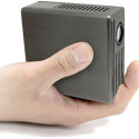 AAXA Technologies' M1 Ultimate Micro Projector Boasts 75 Lumens And A New Aluminum Housing