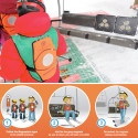Magnestick System Keeps Kids Safe And Secure On Ski Lifts