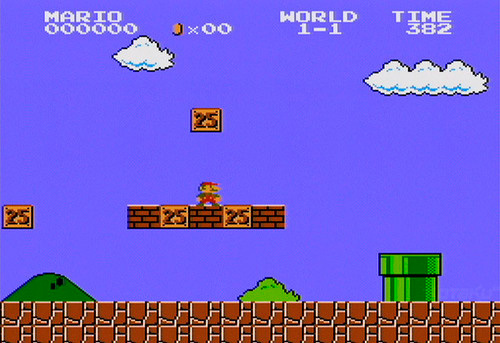 Super Mario Bros. 25th Anniversary Edition (Image courtesy Kotaku)