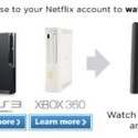 Netflix Streaming Goes Disc-less On Wii As Well