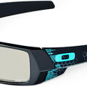 Oakley's 3D TRON Glasses Are The Stylish Way To Watch The Upcoming Sequel