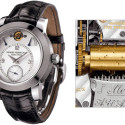 Girard-Perregaux Haute Horlogerie Opera Three Watch Plays Tchaikovsky And Mozart