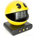 Pac Man Alarm Clock – Wakeup-Wakeup-Wakeup-Wakeup-Wakeup-Wakeup