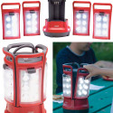 Coleman Quad Lantern For You Outdoors Types Who Like To Share