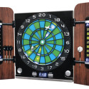 Visual Assist Dartboard Hightlights The Best Spots To Target