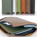 WaterField Designs iPad Wallet Makes Space For Your Wireless Keyboard
