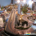 Behold The Greatest Slot Car Track Of All Time – White Lake Formula One Ring