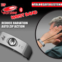 Zip Earzee – Dangerous Cellphone Radiation Might Be Ok If This Is The Alternative