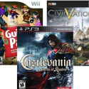 Deal Of The Day: Buy Two Games, Get One Free