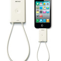 Buffalo 1seg Digital TV Tuner Dongle For The iPhone/iPad/iPod Touch