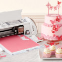 Cricut Cake Prints Deliciousness