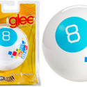 Glee Themed Magic 8 Ball