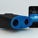 Hasbro To Unveil My3D Accessory For The iPhone – Remember The View-Master?