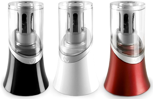iPoint Evolution Pencil Sharpener (Images courtesy Westcott)