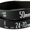 Lens Bracelets