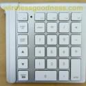 LMP Keypad Extends Your Apple Wireless Keyboard