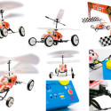 Kyosho Egg – Flying/Driving RC Toy