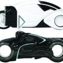 TRON: Legacy Light Cycle USB Flash Drives