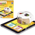 Yoomi Duo Board Game Uses The iPad As Your Game Board