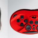 Chameleon X-1 Mouse Features A Gamepad Hidden Underneath
