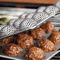 Cook Your Meatballs On The Grill